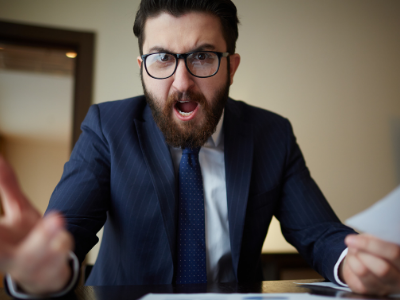 Horrible Bosses: Examples and How to Protect Yourself Part 2