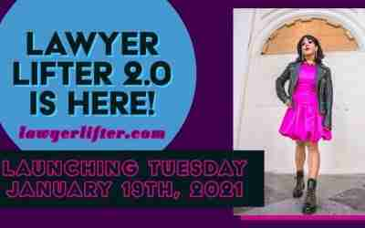 Lawyer Lifter 2.0 Is Here!