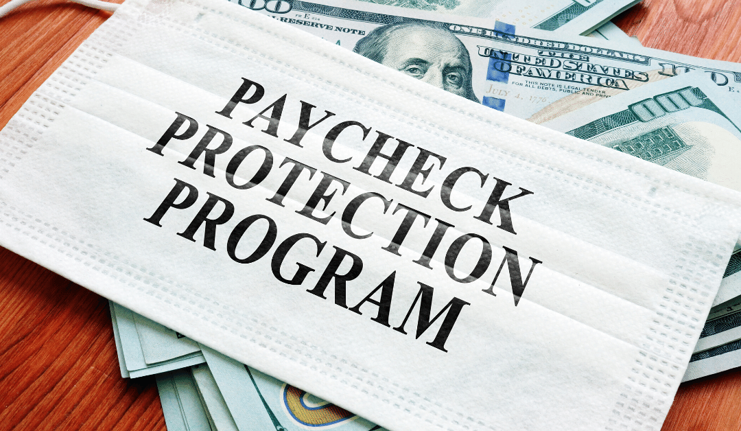 FAQ: The Paycheck Protection Program (PPP)