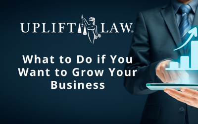 What to Do if You Want to Grow Your Business